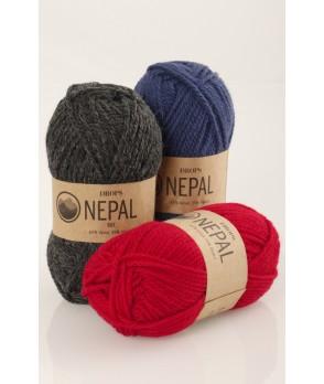 Пряжа DROPS Nepal