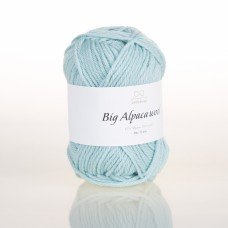 INFINITY Big Alpaca Wool