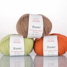INFINITY Rumi