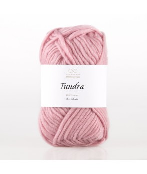 Пряжа INFINITY Tundra